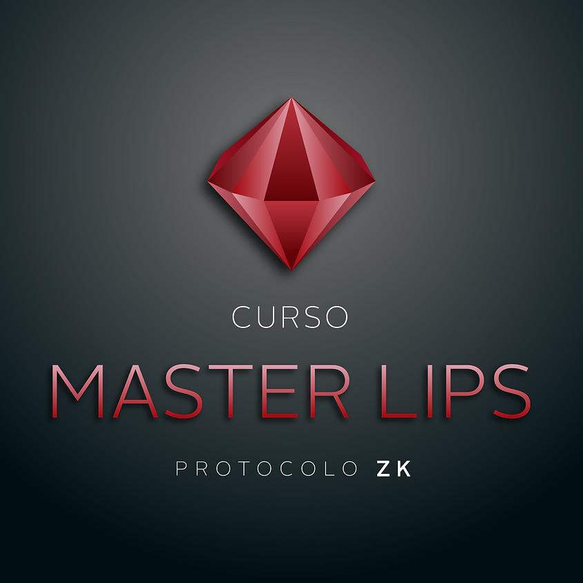 Módulo I - Curso Master Lips