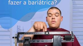 Obesidade em adolescentes: Fazer a bariátrica?