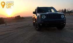 JEEP RENEGADE TRAILHAWK