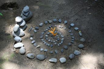 Zen Found on the Sarapiqui River