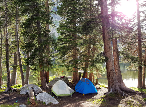 Gear Review: Mountainsmith Celestial Tent