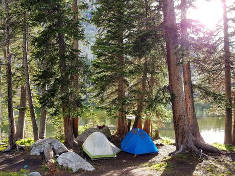 Gear Review: Mountainsmith Celestial Tent