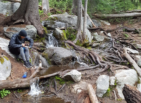 Bottled Water Returns to National Parks