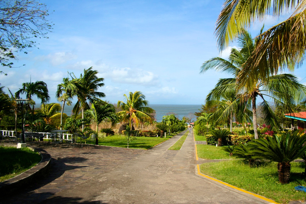 Ometepe Island - Research Station