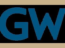 George Washington University logo 2012.p