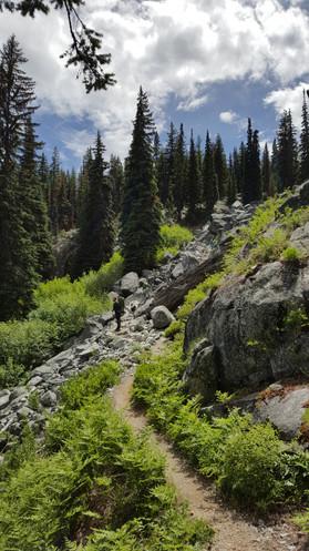 Enchantments Wilderness