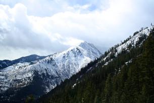 Icicle Ridge, Leavenworth