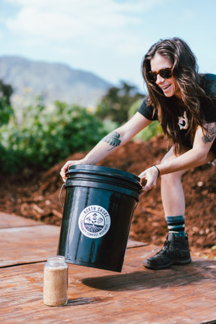 Community Compost Movement