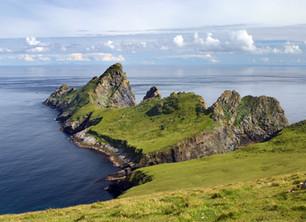 St Kilda: islands on the edge of the world