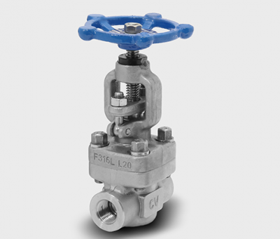 Get to know Chicago Valves & Controls