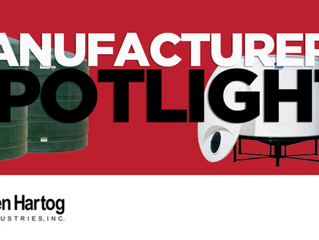 Manufacturers Spotlight - Den Hartog