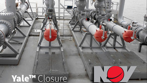 Increase Safety and Operational Efficiency with NOVs' Yale Closures
