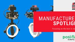 Manufacturers Spotlight - Posi-flate