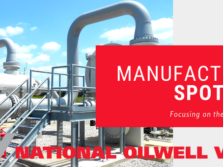 February's Spotlight -- National Oilwell Varco (NOV)