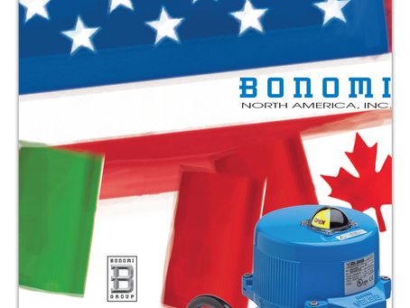 World Class Manufacturing - Bonomi