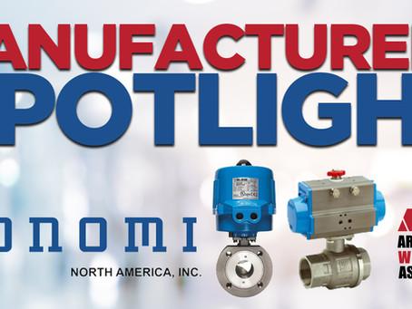 Manufacturers Spotlight: Bonomi