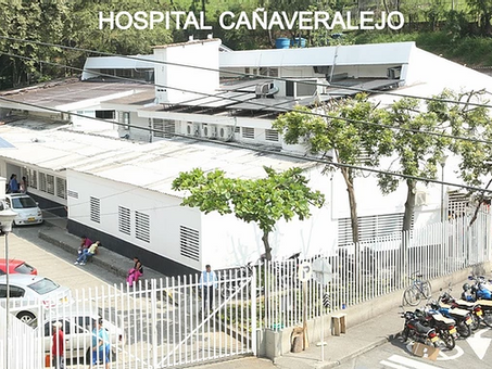 AUDITORÍA PARA UN PROGRAMA DE GESTIÓN ENERGÉTICA: CASO PRIMER HOSPITAL VERDE DE COLOMBIA