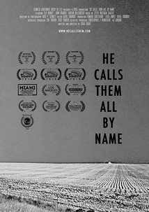 He Calls Them All By Name