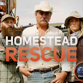 Homestead Rescue