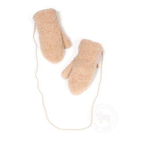 Mitones & Manoplas de lana