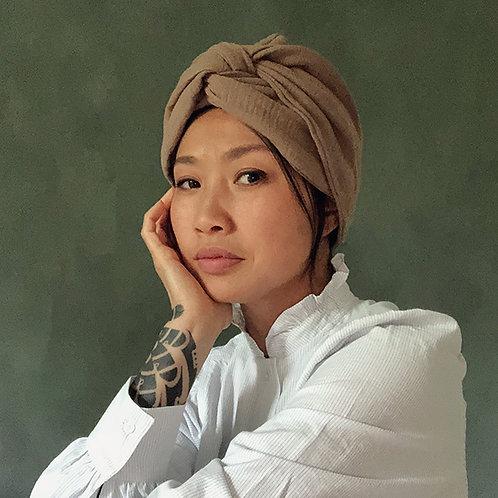 Luna turban