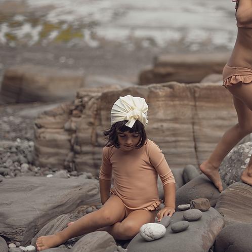 Swim turban