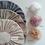Thumbnail: PUNTO FINO Pompom Turban (+ colours)