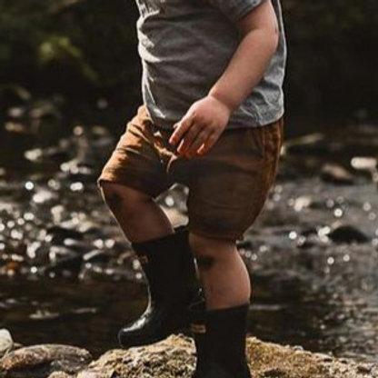 The Explorer Short