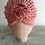 Thumbnail: BRODERIE turban (personalizable)