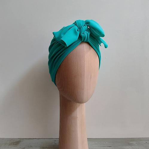 SWIM Matte Turquoise