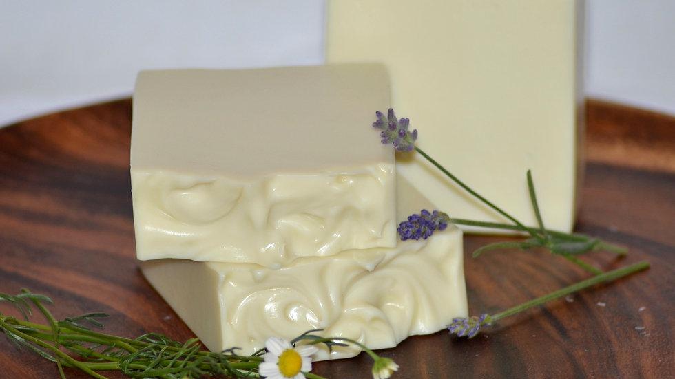 Lavender + Chamomile Castile Soap