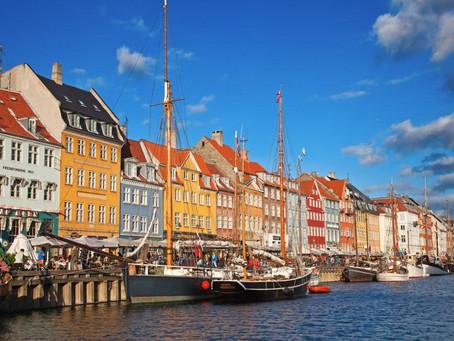 My Travel to Denmark
