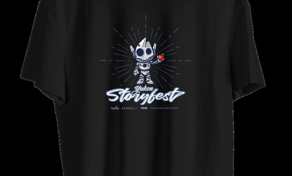 StoryFest T-shirt