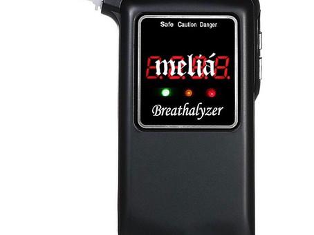 """Breathalyzer"""