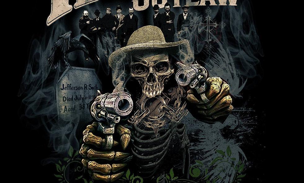 RushOutlaw - Jefferson Smith (Soapy)