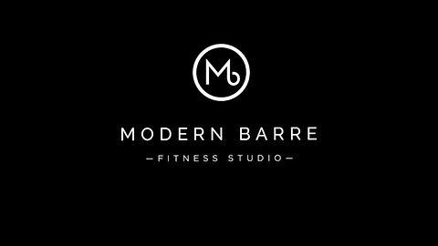 Modern Barre Virtual Studio Promo