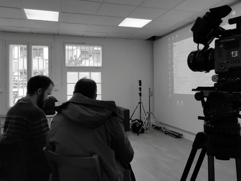 Workshop HDR SONY@PhotoCineRent