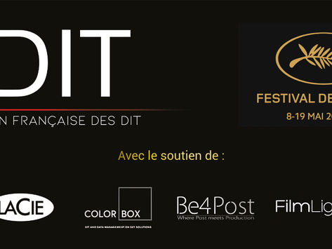 L'ADIT à Cannes
