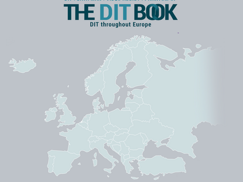 The DIT Book