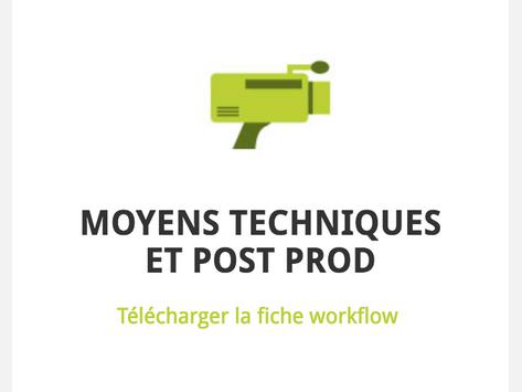 Un nouveau guide pratique Ecoprod pour un workflow écologique