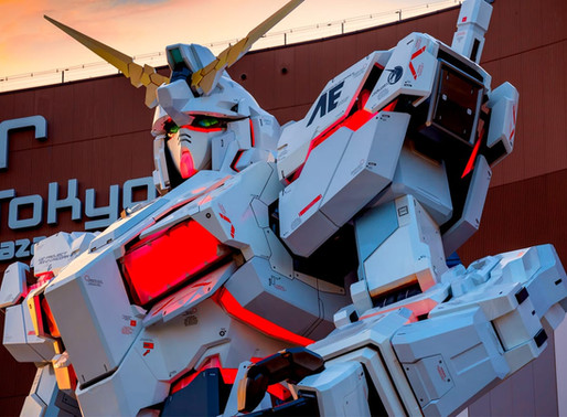 5 Things The Live Gundam Movie needs now