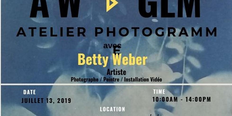 Atelier Photogramme