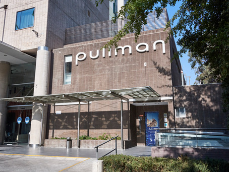 Mobiliario Hotel Pullman Vitacura
