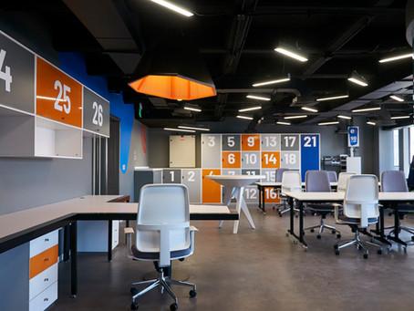 Entel 5G Lab U. de Chile