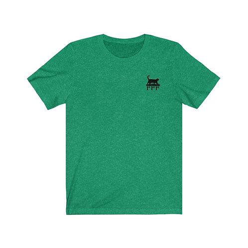 FFF - Unisex Jersey Short Sleeve Tee