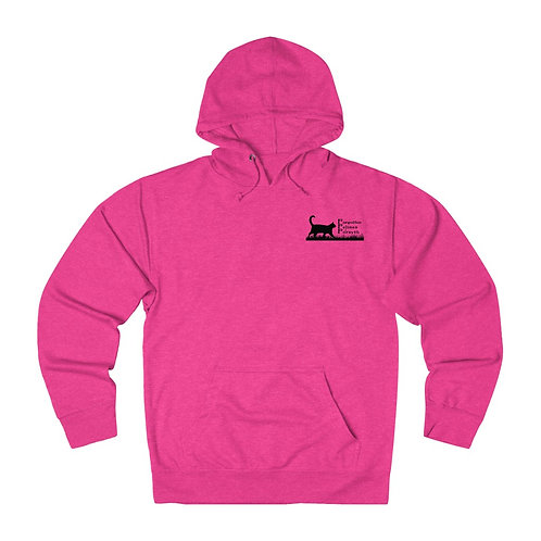 FFF Unisex French Terry Hoodie