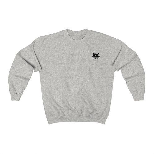 FFF Unisex Heavy Blend™ Crewneck Sweatshirt