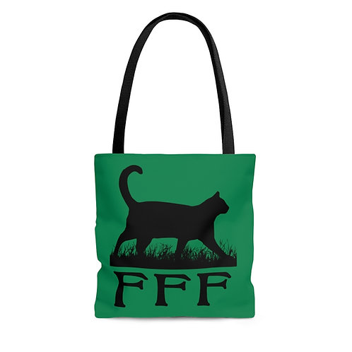 FFF Tote Bag