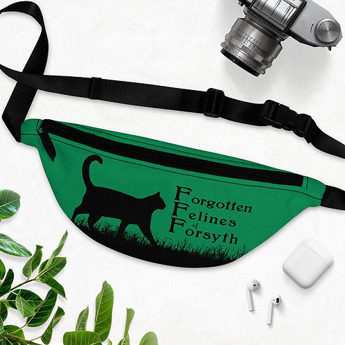 Fanny Pack - Green