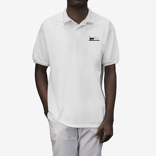 FFF Logo Men's Polo Shirt